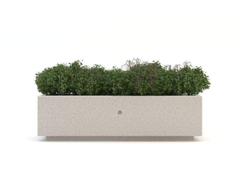 Flower pot ARTEMIDE - Bellitalia