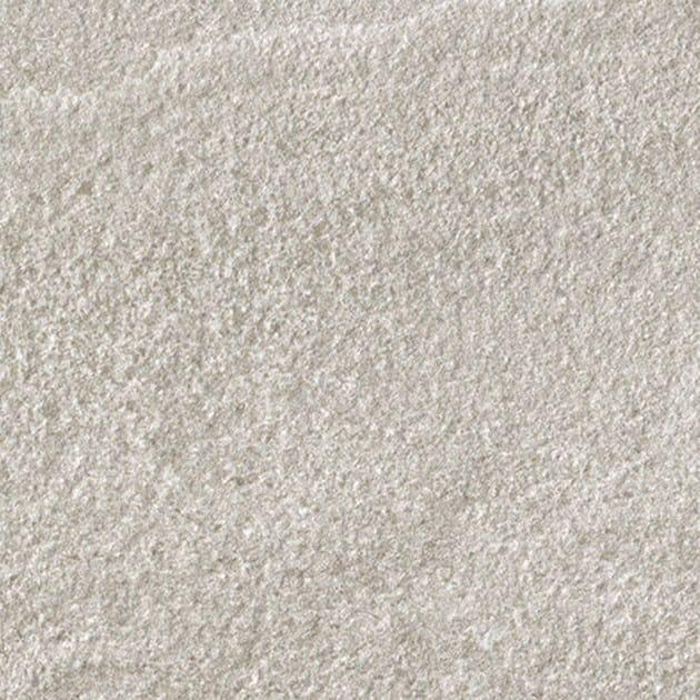 Pavimento per esterni in gres porcellanato effetto pietra artica roc saime ceramiche - Gres porcellanato effetto pietra per esterni ...
