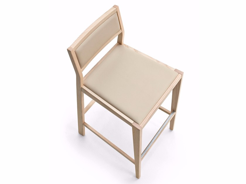 Counter stool ARUBA | Counter stool - Varaschin