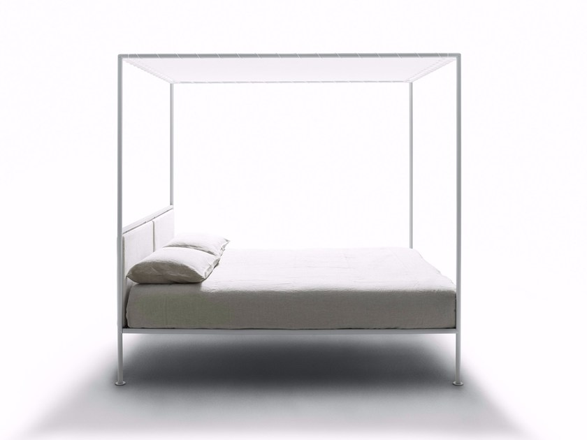 Canopy bed ASSEMAN - DE PADOVA