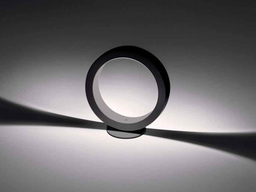 LED table lamp ASSOLO APPOGGIO by Cini&Nils