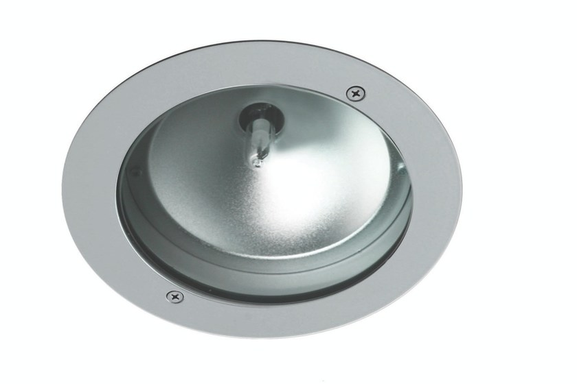 Halogen aluminium Ceiling-Light ASTER F.3042 - Francesconi & C.