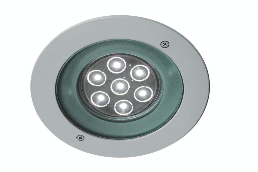 LED die cast aluminium Built-in lighting ASTER F.3043 - Francesconi & C.
