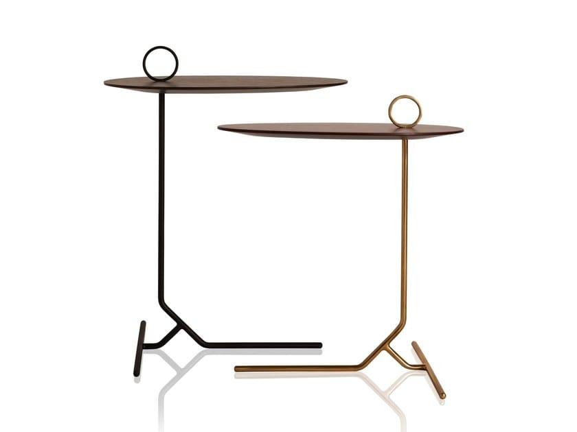 Tavolino di servizio ASTI | Tavolino di servizio - Sollos