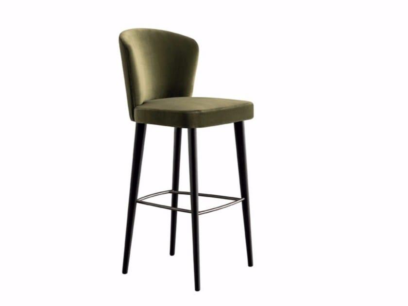 Counter stool ASTON | Counter stool by Minotti