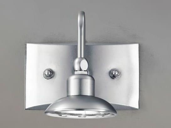 Metal wall lamp ASTON MARTIN | Wall lamp - Aldo Bernardi