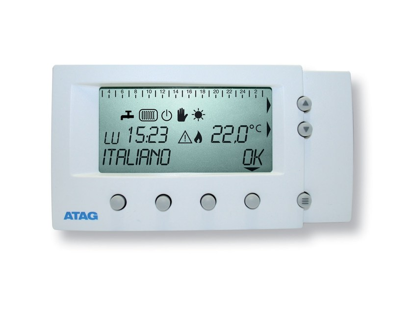 Accessory for HVAC system ATAG Wize - ATAG Italia