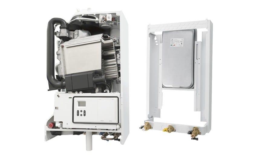 Caldaia a condensazione in acciaio inox ATAG iSerie S - ATAG Italia