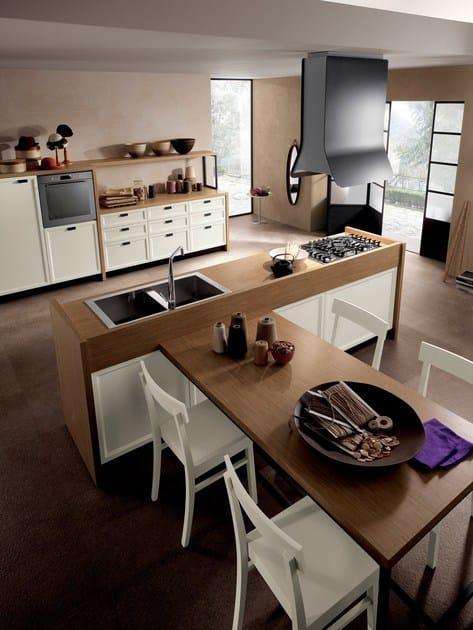 Cucina componibile ATELIER - Scavolini