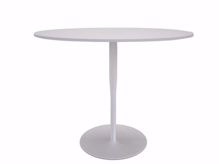 Round table ATLAS TABLE - 786 - Alias