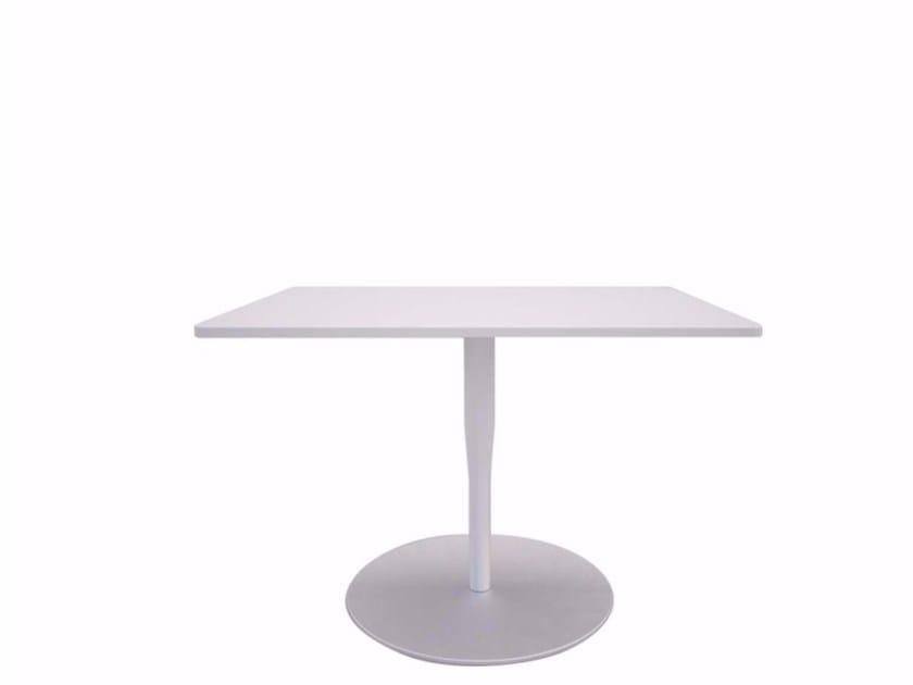 Rectangular coffee table ATLAS TABLE - O - Alias