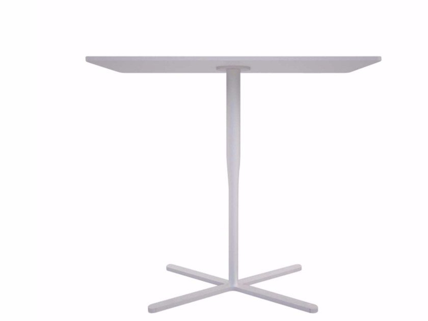 Rectangular console table ATLAS TABLE - P by Alias