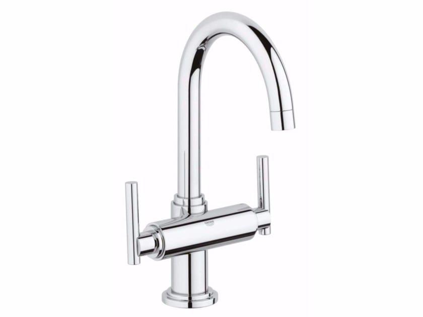 Countertop 1 hole washbasin tap ATRIO CLASSIC JOTA | Washbasin tap - Grohe