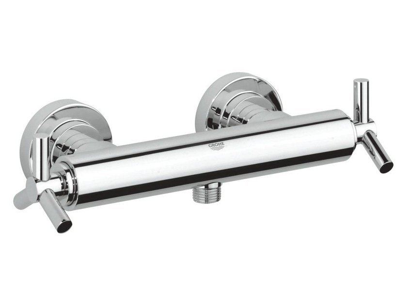 2 hole shower tap ATRIO CLASSIC YPSILON | Shower tap by Grohe
