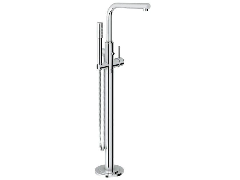 Miscelatore per vasca / doccia monocomando con deviatore ATRIO ONE 7°   Miscelatore per vasca da terra - Grohe