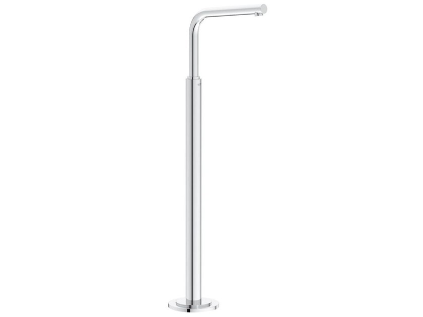 Floor standing bathtub spout ATRIO ONE 7° | Spout - Grohe