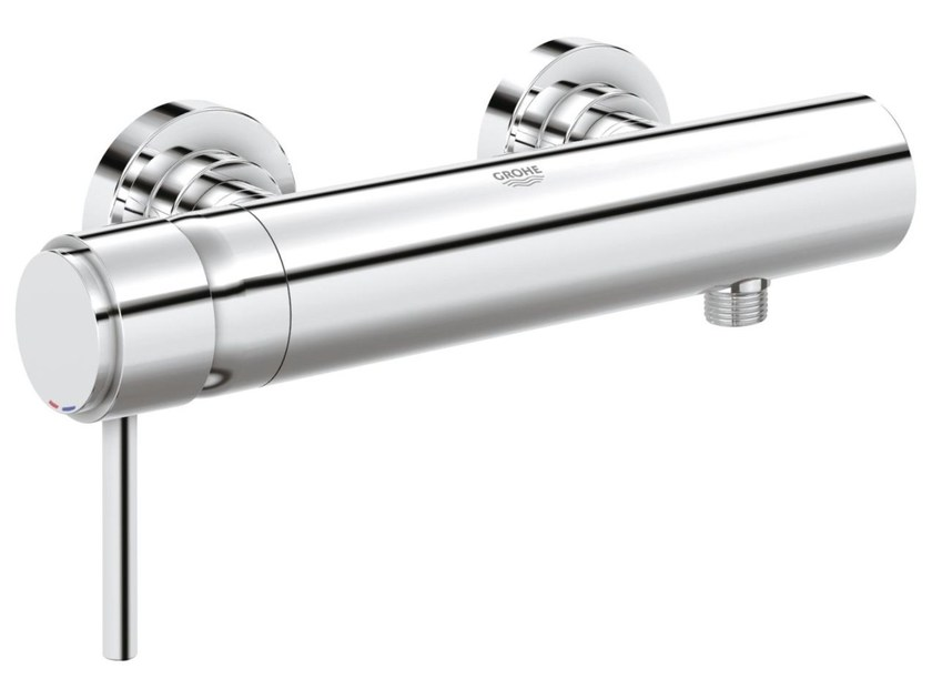2 hole single handle shower mixer ATRIO ONE | Shower mixer - Grohe