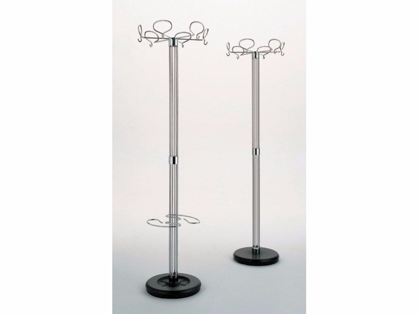 Metal coat stand ATTACCAPANNI - SP Light and Design