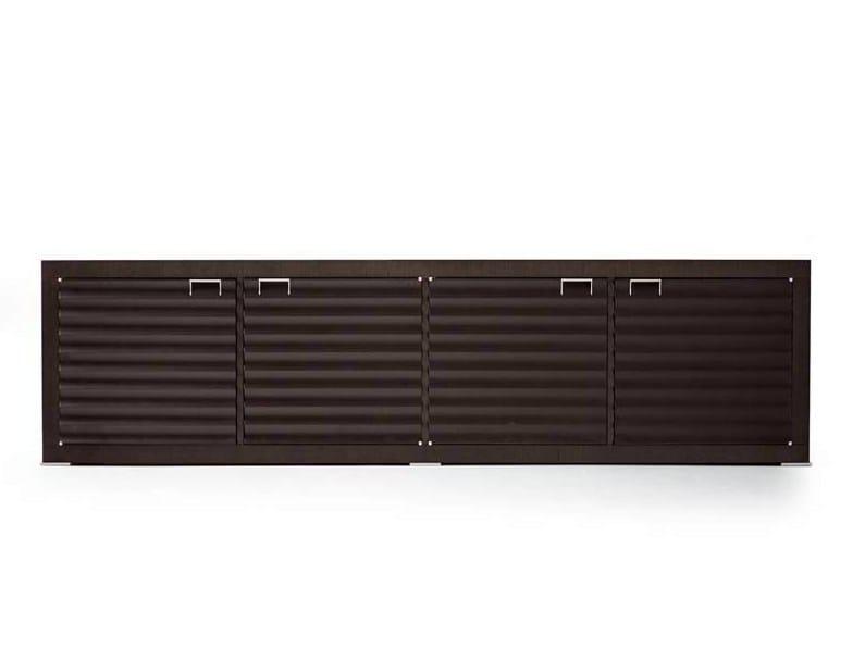 MDF sideboard AURA | Sideboard - Potocco