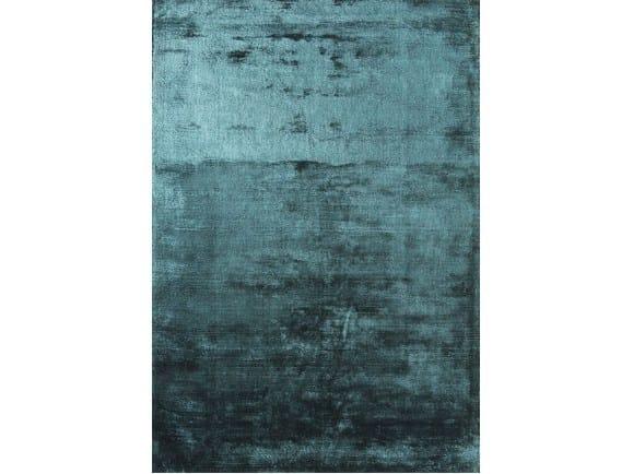 Tappeto fatto a mano rettangolare aura collezione riflessi - Sirecom tappeti ...