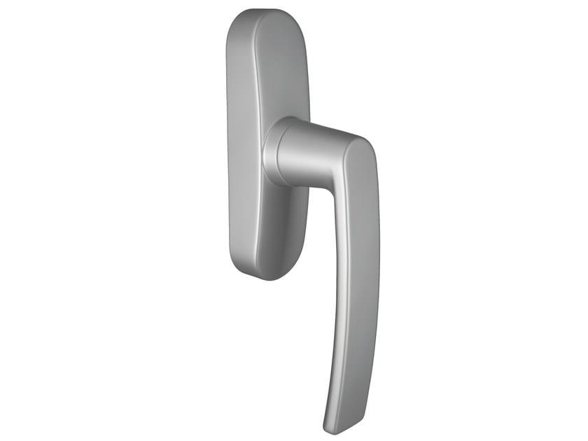 Metal Cremone handle AURORA | Cremone handle - ALsistem