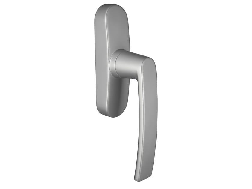 Metal Cremone handle AURORA | Cremone handle external opening - ALsistem