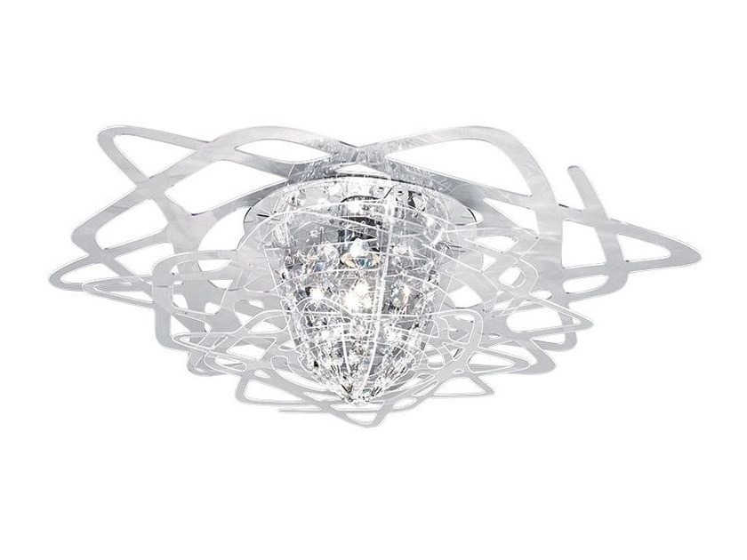 Ceiling light AURORA MINI | Ceiling light - Slamp