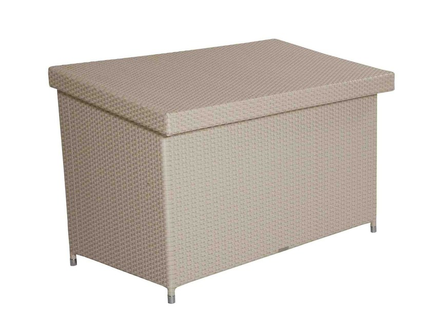 Garden storage box RELAXIA | Garden storage box - Atmosphera