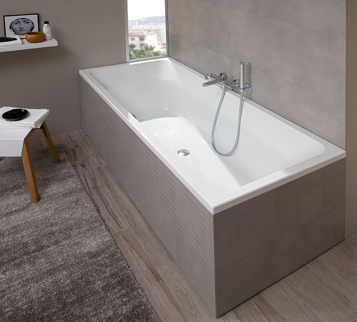 vasca da bagno quadrata da incasso vasca da bagno in ceramica incasso avento with vasca da bagno ...