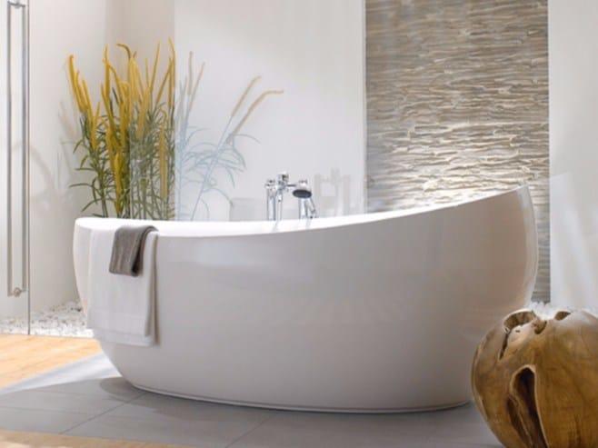 Bathtub AVEO NEW GENERATION   Bathtub by Villeroy & Boch