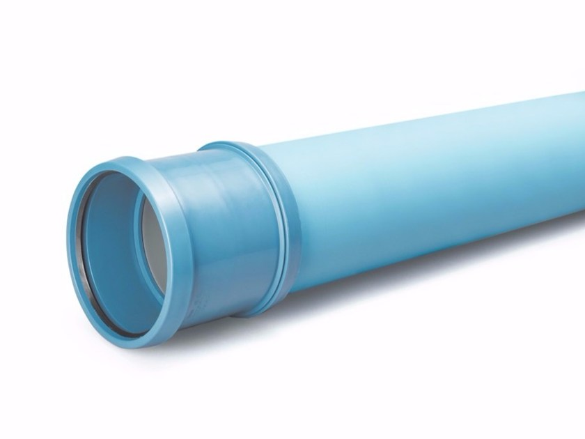 Scambiatore termico aria terra per ventilazione - Scambiatore di aria ...
