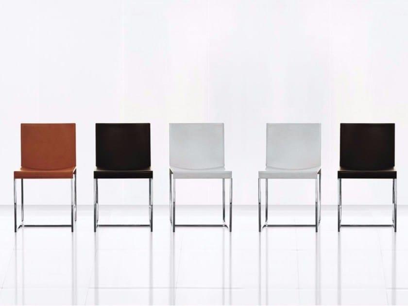 Steel chair AXIA - ALIVAR
