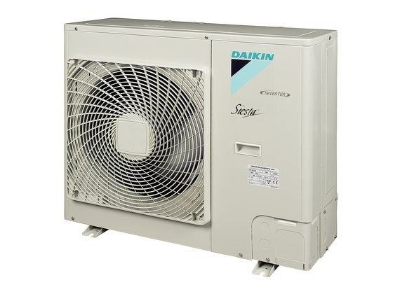 External unit AZQS-B(8)V1 | External unit by DAIKIN Air Conditioning