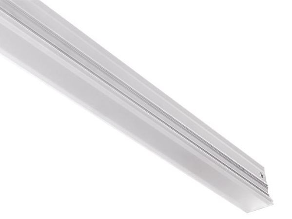 Linear lighting profile Alan 2.0 by L&L Luce&Light