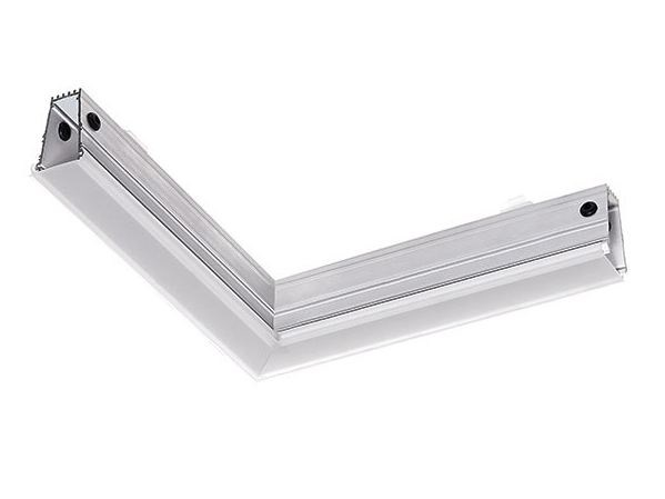 Linear lighting profile Alan 9.1 by L&L Luce&Light