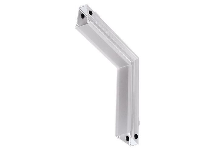 Built-in Linear lighting profile Alan 9.2 - L&L Luce&Light
