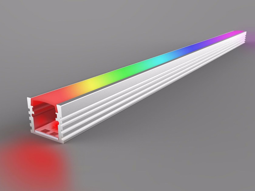 RGB LED light bar Any Mode U Series - Neonny
