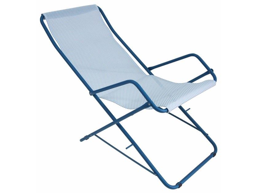 Deck chair BAHAMA | Deck chair - EMU Group S.p.A.