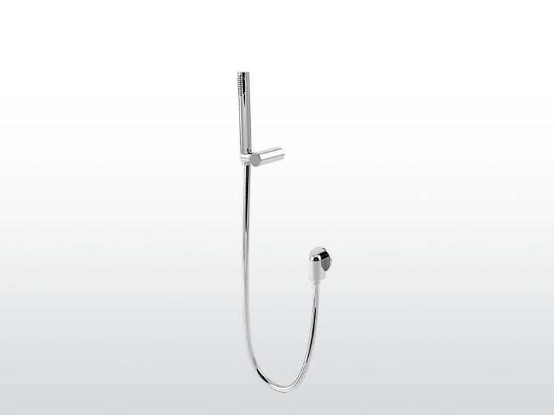 Handshower with hose BAMBOO 305A - RUBINETTERIE STELLA