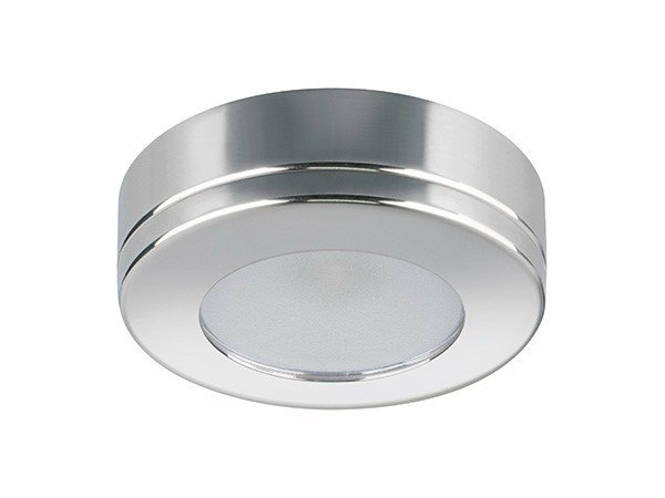 LED stainless steel spotlight BARBIE C 2W by Quicklighting