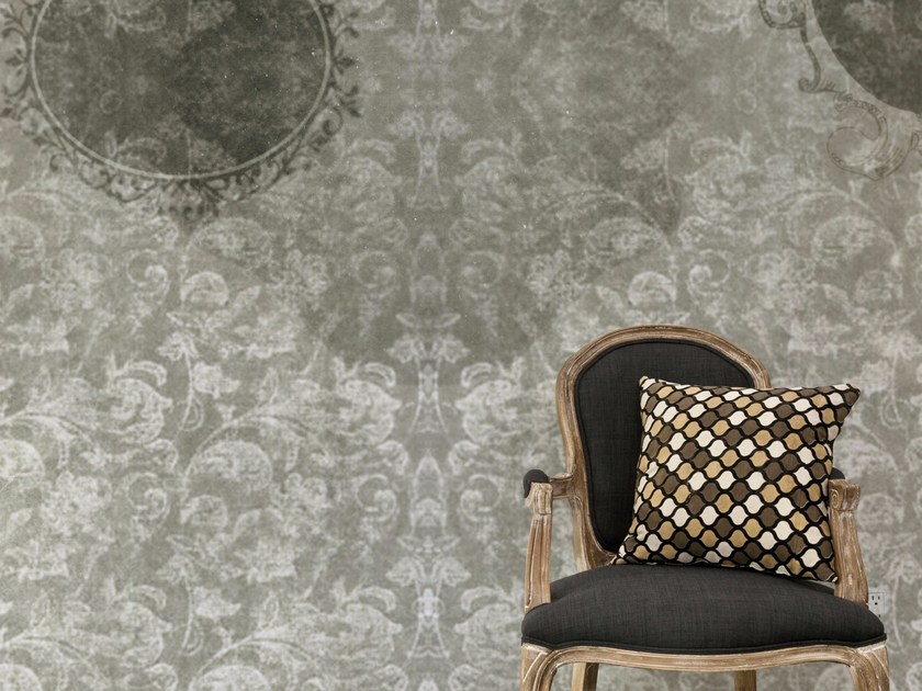 Wallpaper BAROQUE by Wallpepper