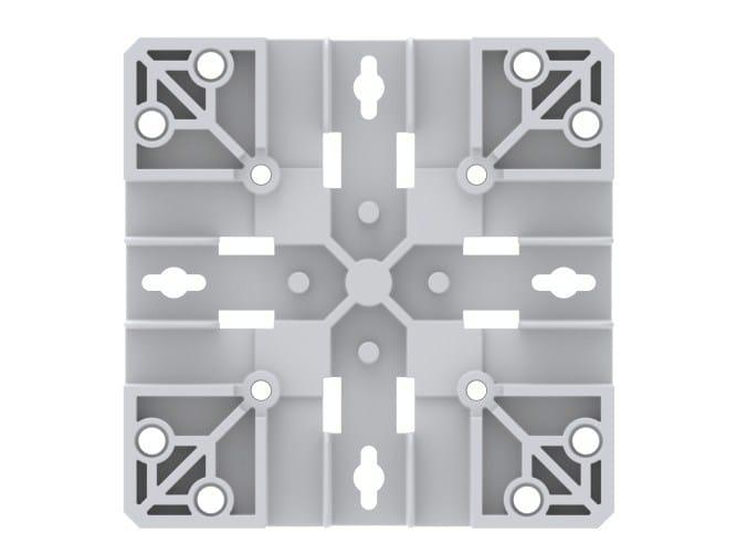 Base structure Base - Add Plus