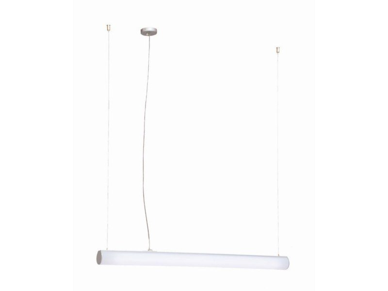 Polycarbonate pendant lamp BATH A | Pendant lamp by ALMA LIGHT