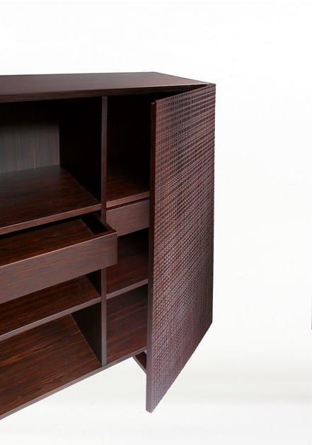 Credenza in legno BD13 - Laurameroni