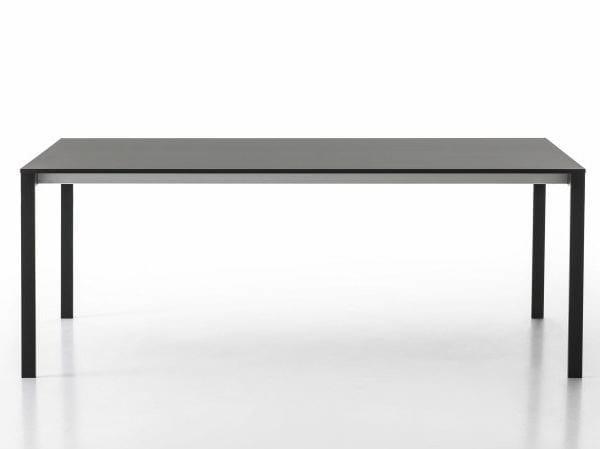 Tavolo allungabile in Fenix-NTM® BE-EASY - Kristalia
