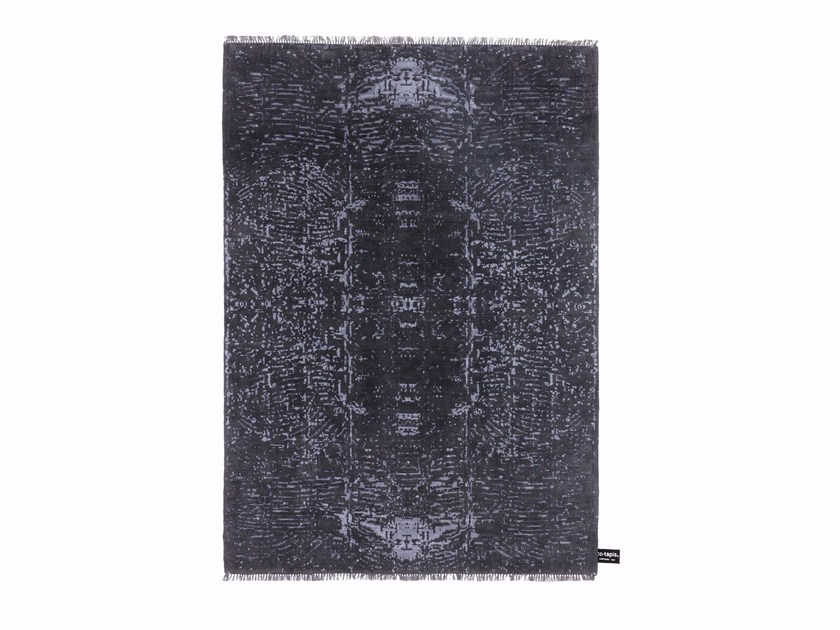 Handmade rug BEHIND SURFACES - cc-tapis ®