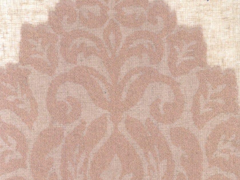 Damask fabric BELIZE by Aldeco