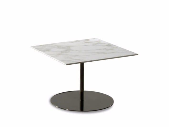 Coffee table BELLAGIO - Minotti