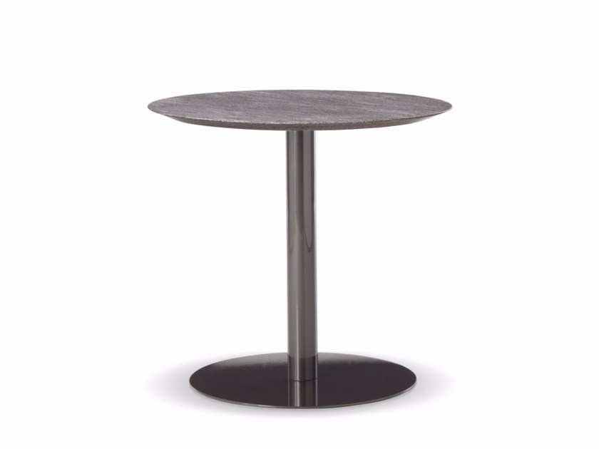 Outdoor side table BELLAGIO BISTROT OUTDOOR - Minotti