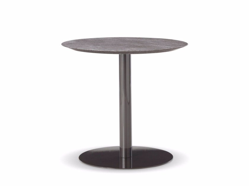 Outdoor side table BELLAGIO BISTROT OUTDOOR by Minotti